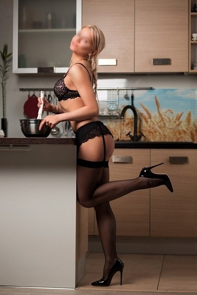 Read full profile of Classy Elena ♥ at FindMyEscort