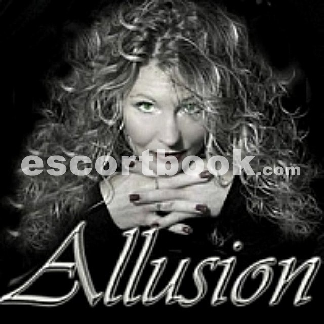 Read full profile of Enjoy Allusion at FindMyEscort