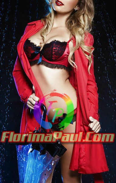Read full profile of Florima Paul at FindMyEscort