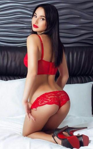 Read full profile of Alisa at FindMyEscort